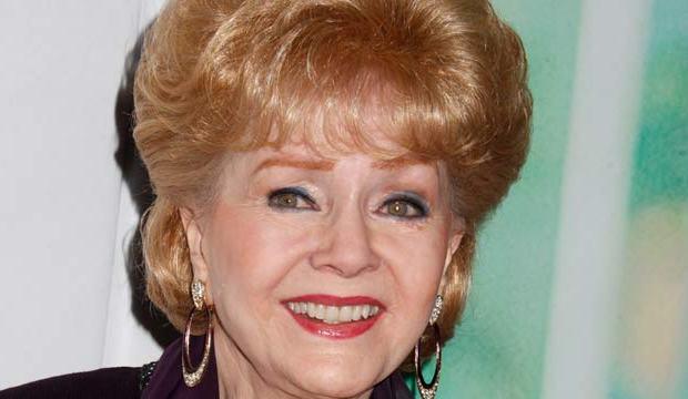 Debbie Reynolds (1932-2016)