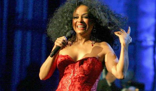 diana ross grammy the supremes