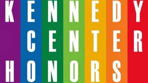 Kennedy-Center-Honors-Logo