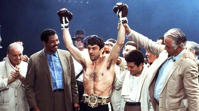 Robert De Niro Raging Bull Voted Top Best Actor Oscar Winner Goldderby