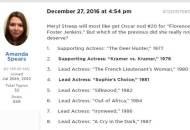 meryl streep oscar supporting actress kramer vs kramer