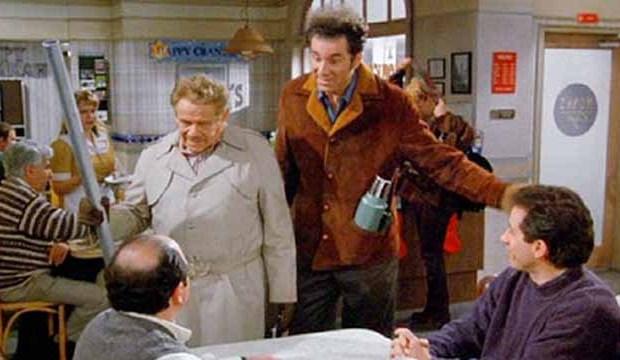 christmas greatest tv episodes sony 1 seinfeld the strike 1997