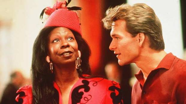 whoopi goldberg ghost oscar best supporting actress