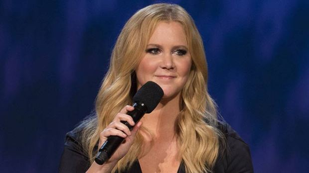 amy schumer live at the apollo grammys