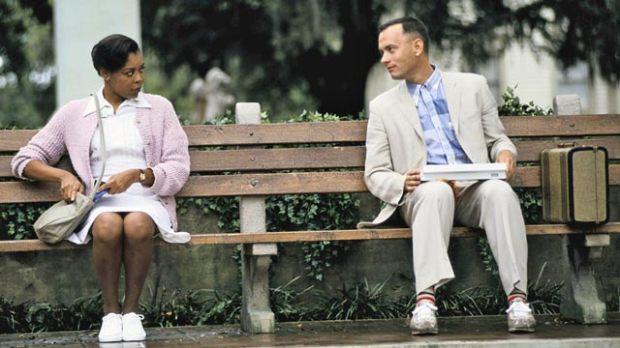 forrest gump zemeckis top 10 films