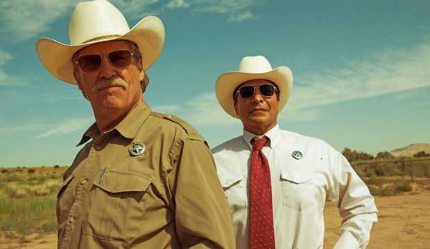 Will 'Hell or High Water' be next western to win Best Picture?