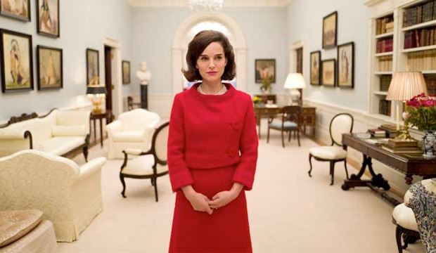 oscars best picture jackie