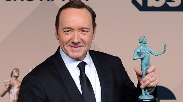 kevin spacey sag awards 2016 screen actors guild awards
