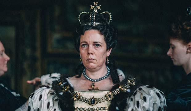 Oscars-Best-Actress-Olivia-Colman-The-Favourite