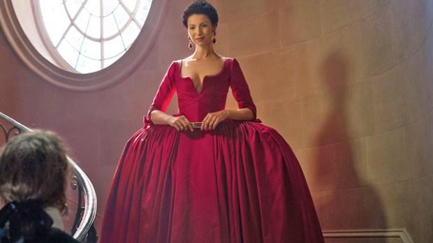 Caitriona Balfe's Top 10 'Outlander' Episodes