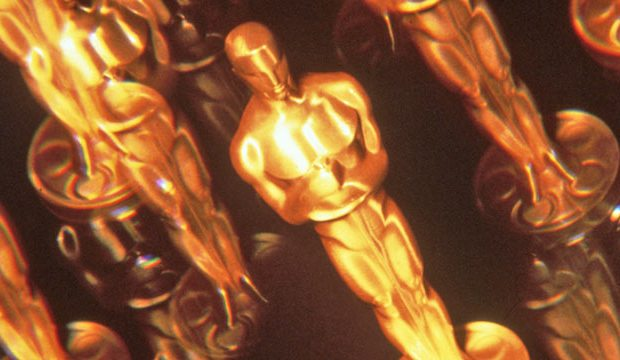 Movie-Musical Actors at the Oscars