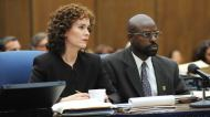 the people v oj simpson sarah paulson sterling k brown