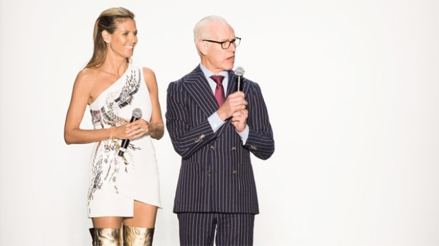 'Project Runway' Winners List