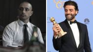 riz ahmed the night of oscar isaac golden globes
