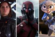 rogue one deadpool zootopia oscars