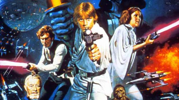 The Best (and Worst) 'Star Wars' Films