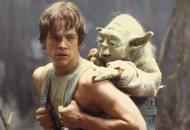 mark hamill star wars the empire strikes back yoda