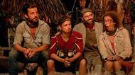 survivor-ken-mcnickle-adam-klein-tribal-council