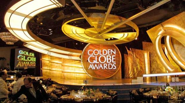 Top 10 Golden Globes Game Changers