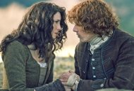 claire and jamie say goodbye 'Outlander:' Every Episode Ranked from Least Liked to Best 9.7 -- 'Dragonfly in Amber'