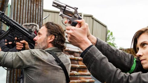 'The Walking Dead': Every Episode Ranked, Worst to Best 7.0-/10 -- 'Mercy'