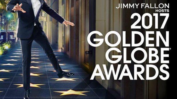 Golden Globes Acceptance Speech 2017
