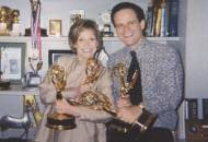 Mary Tyler Moore died Emmy record