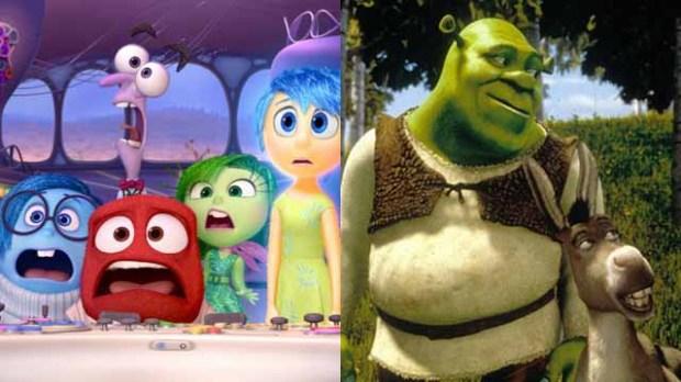 Oscar Best Animated Feature