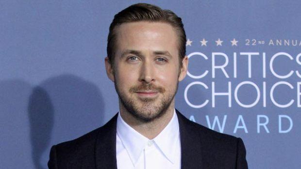 ryan gosling critics choice awards best roles