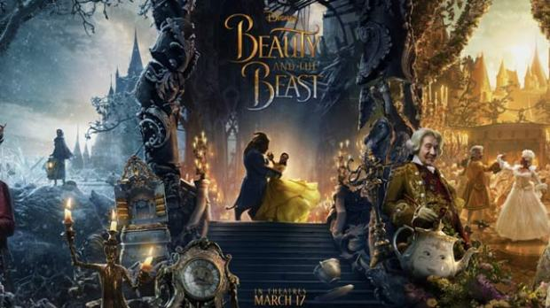 'Beauty and the Beast' (2017)