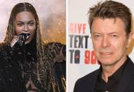beyonce david bowie grammy awards
