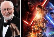 john williams star wars score the force awakens