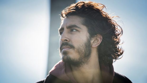 dev patel lion saroo brierley