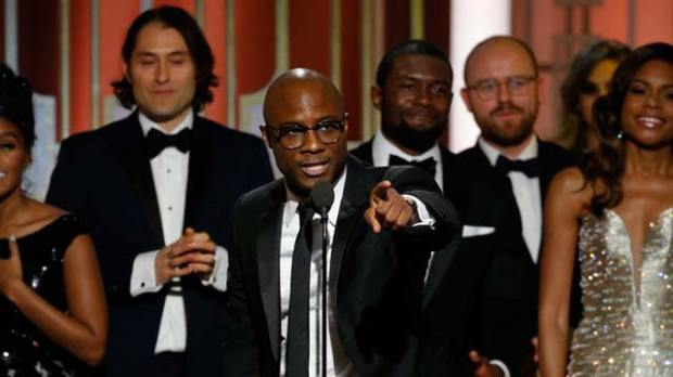 Best: 'Moonlight' wins Best Film Drama