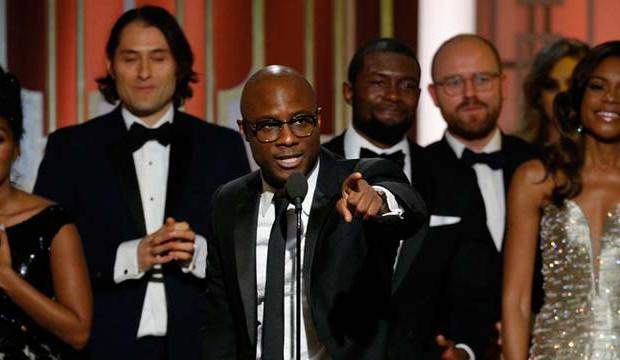Best: 'Moonlight' wins Best Film Drama