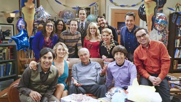 Jim Parsons 'The Big Bang Theory' Best 25.4 Episodes Ranked