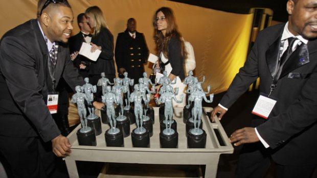 SAG Awards: Best Film Ensemble Winners