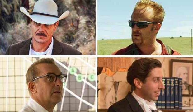 Watch Out for These Oscar Underdogs for Best Supporting