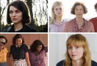 oscar nominations gender sexism jackie 20th century women hidden figures maren ade