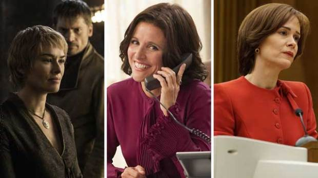 sag awards predictions game of thrones veep the people v oj simpson