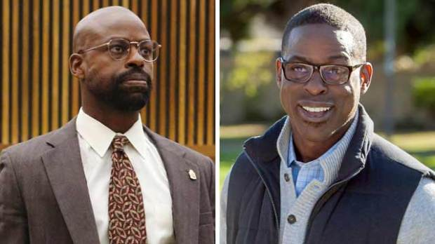 sterling k brown this is us the people v oj simpson