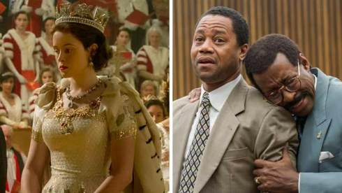 the crown the people v oj simpson golden globes