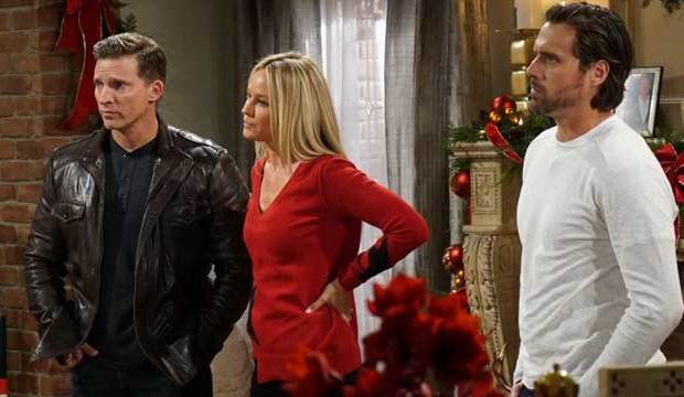 the young and the restless daytime emmy pre-nominations