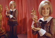 Barbra Streisand Oscar's Worst Dressed Winners