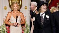 Charlize Theron vs. Diane Keaton Oscars Top Ten Best Actress Races: The Ingénue vs. The Veteran