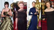 Hilary Swank vs. Annette Bening Oscars Top Ten Best Actress Races: The Ingénue vs. The Veteran