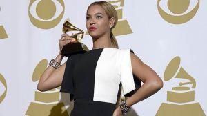beyonce grammy awards 2013