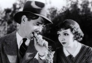 Clark Gable Claudette Colbert It Happened One Night #23 Tom O'Neil's Personal Favorite Top 25 Oscar Best Picture Winners