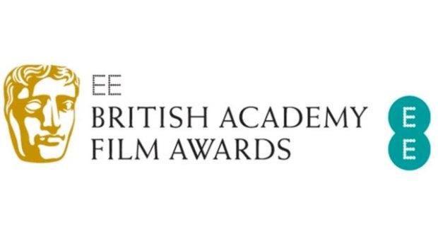 BAFTA-logo-statuette