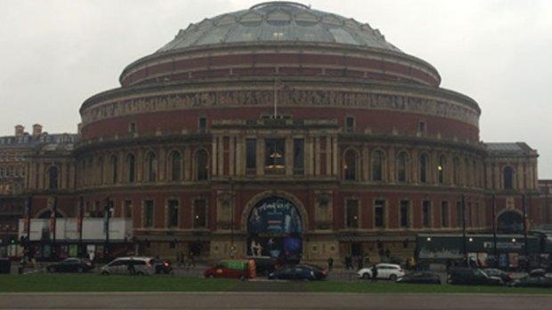 BAFTAS-2017-Royal-Albert-Hall